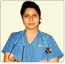 Dr. Hema Yadav