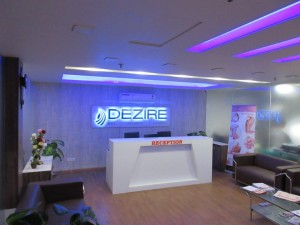 Dezire Clinic Delhi