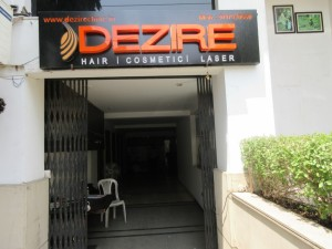 Hair Restoration center in Delhi