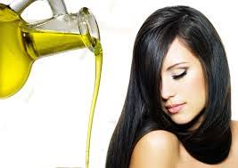 NATURAL REMEDIES FOR COMBATTING HAIR LOSS